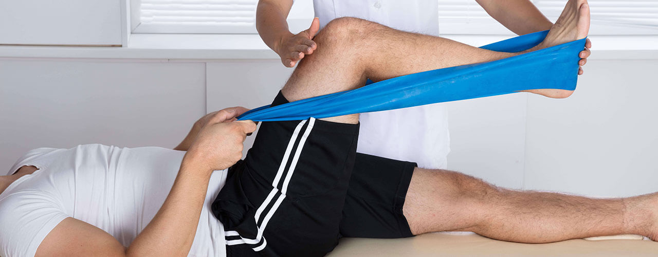 How Important is Physical Therapy Before and After Surgery?